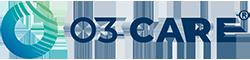 O3 Care Logo